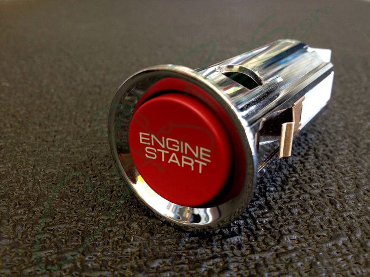 oem honda s2000 push start button